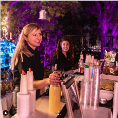 WHY DO YOU NEED BARTENDERS?