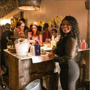 Bartender for Party Shakers LA